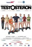 Plakat filmu Testosteron